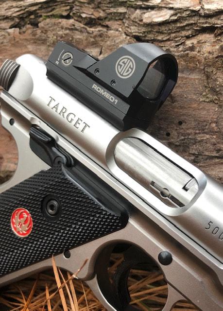 Sig™ Romeo - MaddMacs Precision Tactical