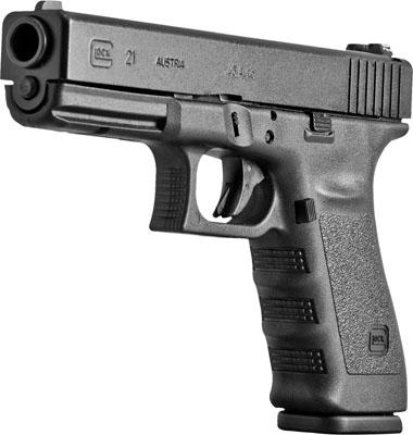 Pistols - MaddMacs Precision Tactical